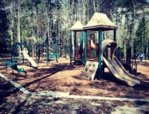 best kid's playgrounds